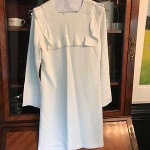 ALC dress cream size 6